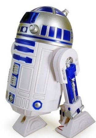 Star Wars R2D2 Speakers