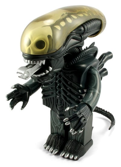 Giant Alien Kubrick