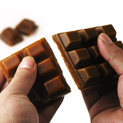 Chocolate Sweet Magnet