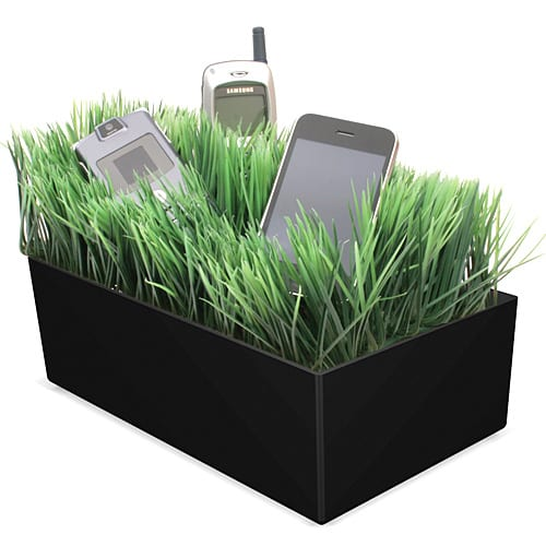 GRASS CHARGING VALET