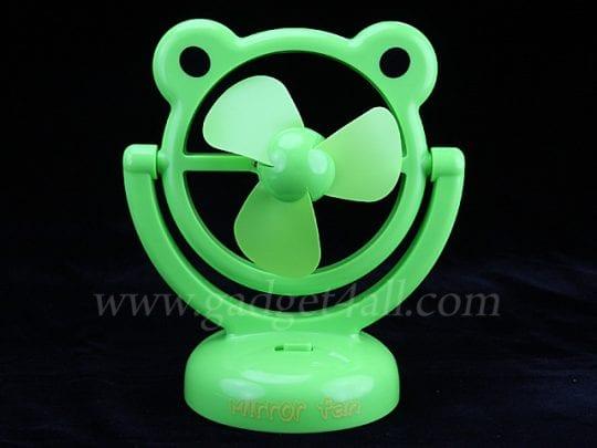 USB Frog Fan
