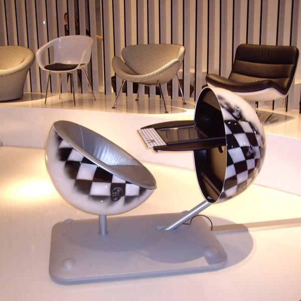 globus seating system