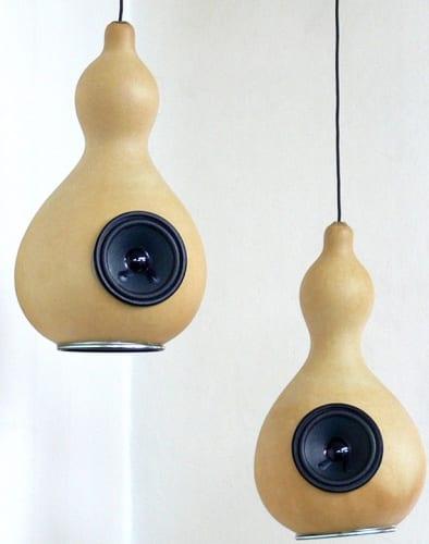 Double Cone Speakers