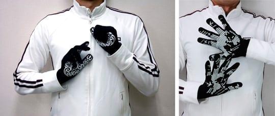 Nippon Work Gloves