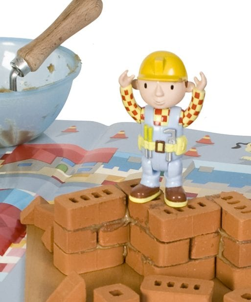 Bob the Builder Construction Sets
