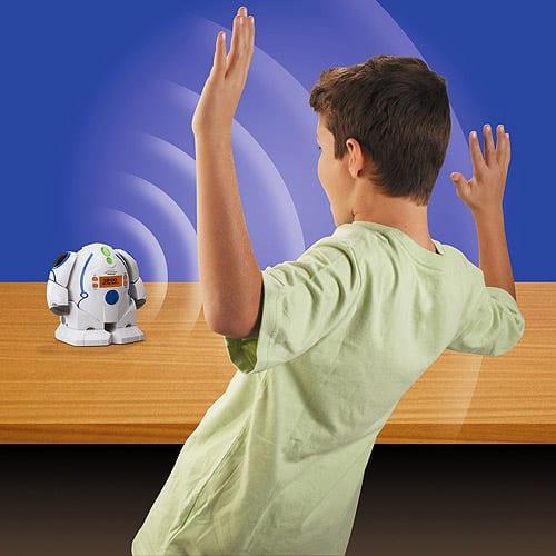 Robot in My Room