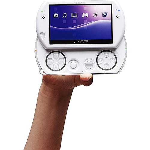 PSP GO Portable Playstation