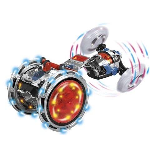 Geospace Radio Controlled Stunt Robocar
