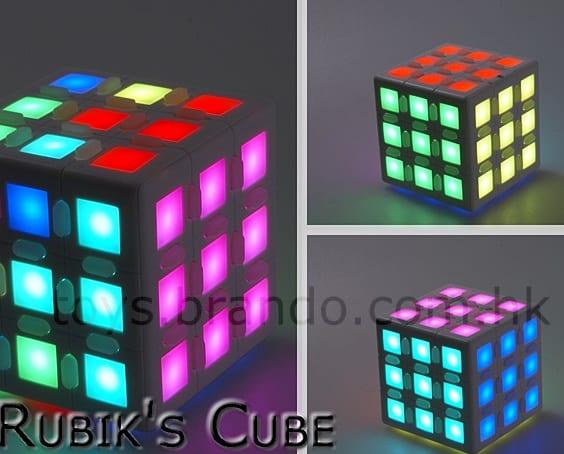 21st Century NEW IQ Cube