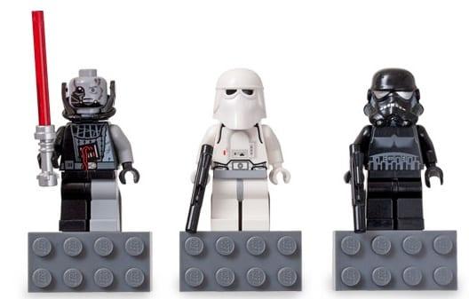 """Star Warsâ""""¢ Magnet Set"""