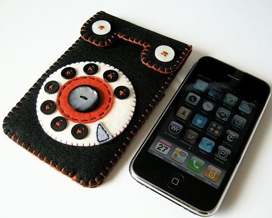 Phone iPhone 3G case