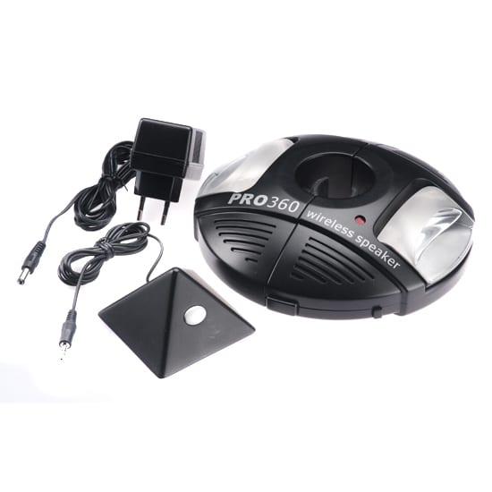 Wireless Umbrella Speaker