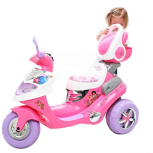 Disney Princess Scooter