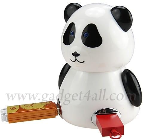 USB Panda Hub