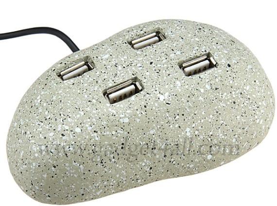 USB Stone Hub