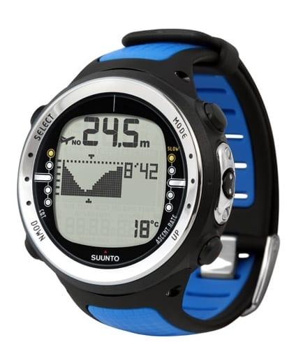 Suunto D-4 Watches