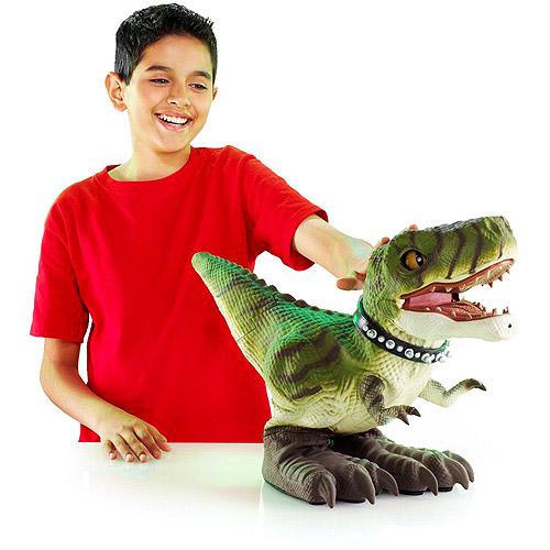 D-Rex 2.0 Interactive Dinosaur