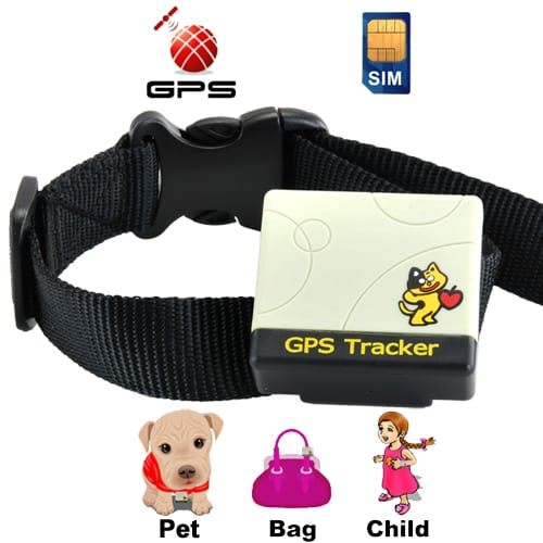 World GPS Tracker