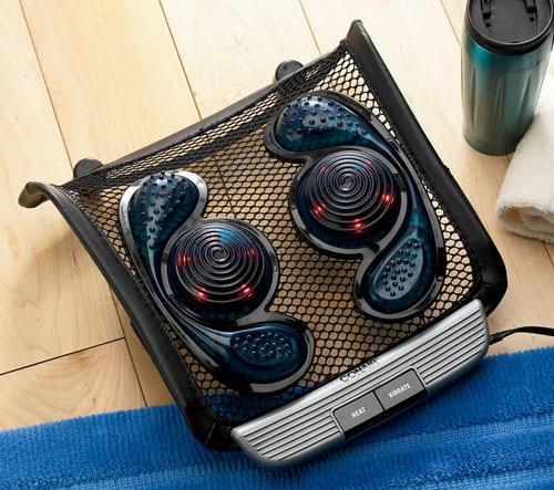 Conair Heated Foot Massager