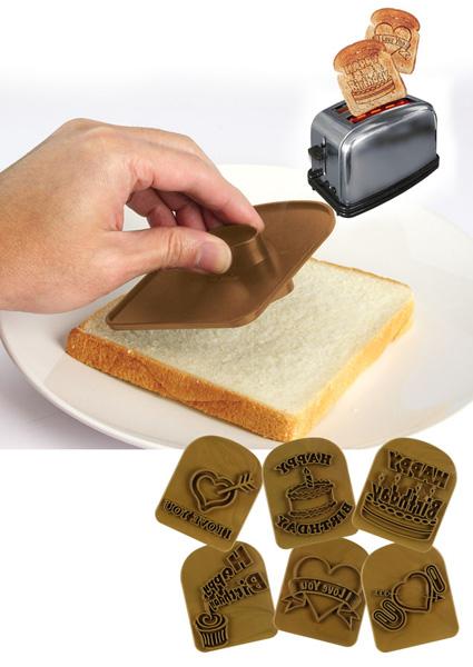 Toast Tattoo