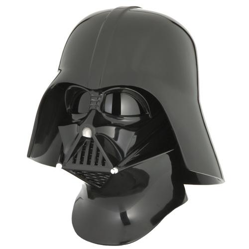 Star Wars 3D Darth Vader Talking Money Bank