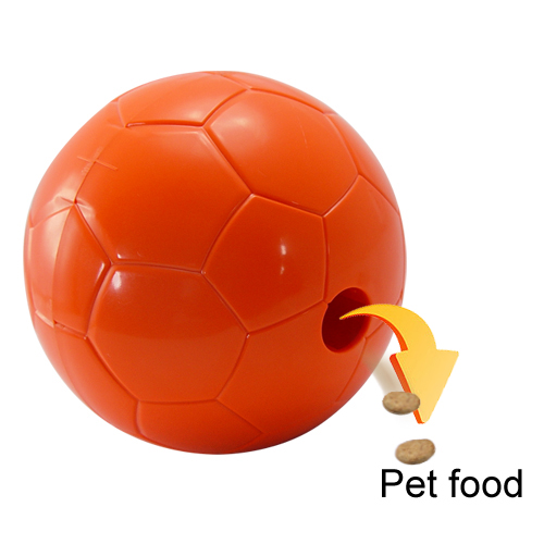Mobile Powerball for Dogs and Cats