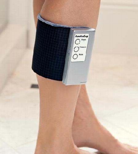 RevitaLeg Portable Leg Massager