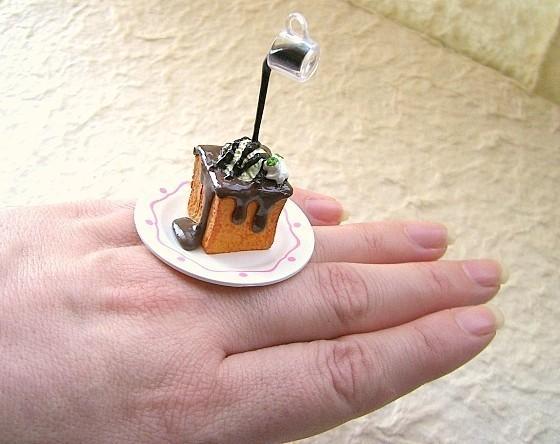 Kawaii Cute Japanese Ring
