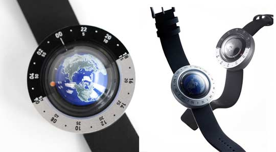 Think the Earth Watch