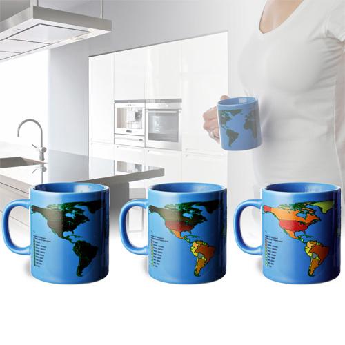 CO2 Mug