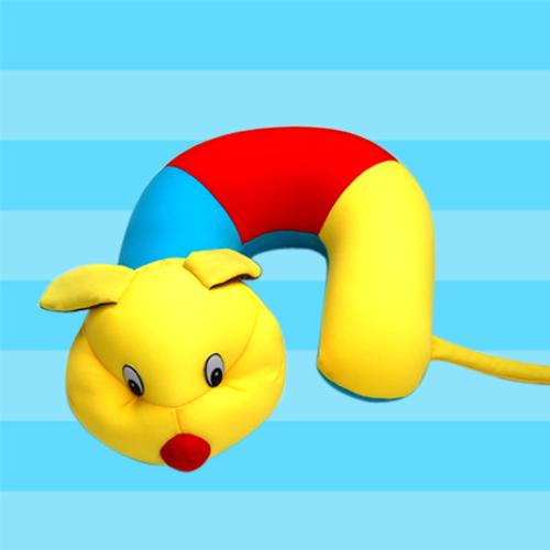 Animal-Massage-Pillow-LMP002-
