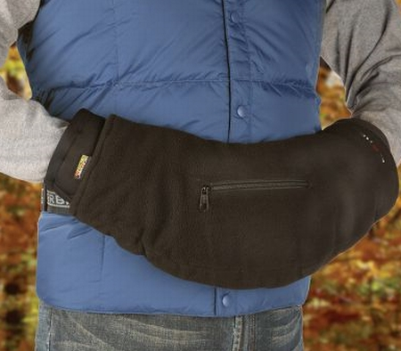The Cordless Heated Hand Warmer