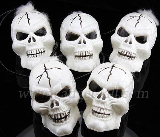 Halloween LED Skeleton Decor Light