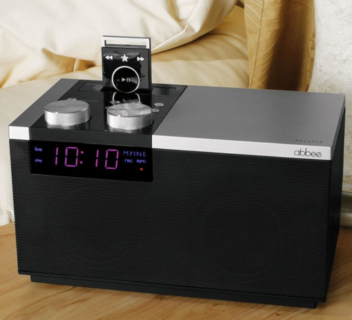 Abbee Radio