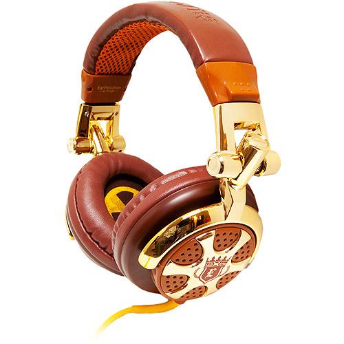 Earpollution Ep-Dj-Billion Dj Style Headphones