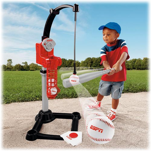 ESPN Better Batter Baseball