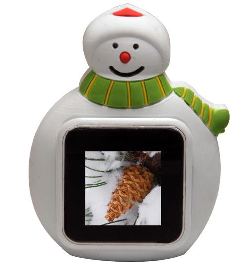 Nextar RPF-1503 1.5-Inch Digital Photo Frame Figurine