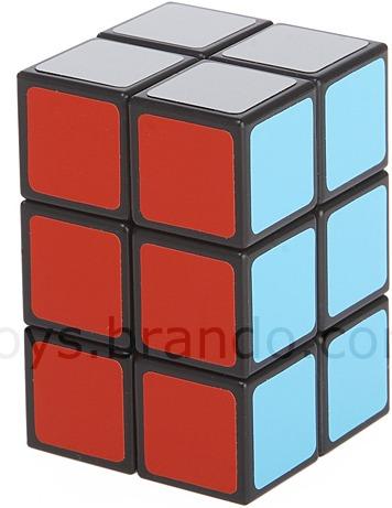 2x2x3 IQ Cube