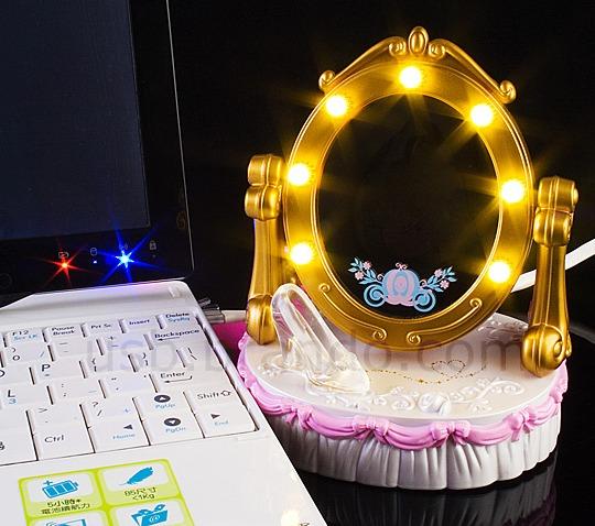 Disney Princess USB Web Cam