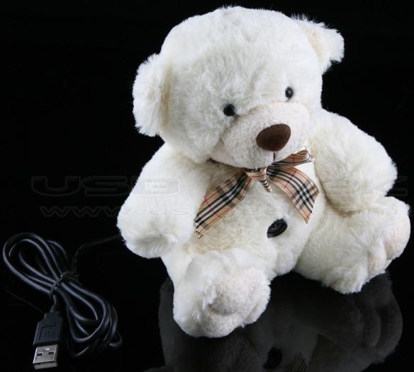Bear Cub USB Cam