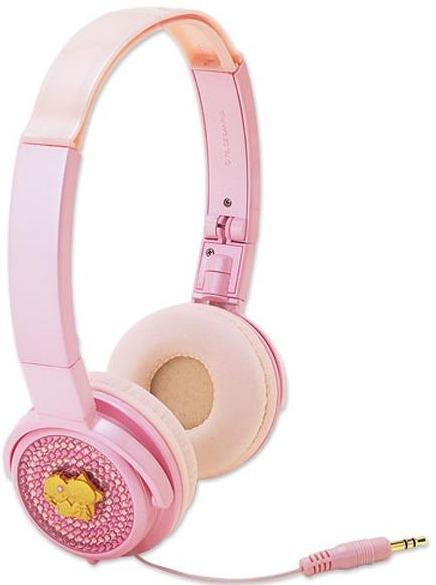 Little Twin stars Crystallized Swarovski Elements Headphone