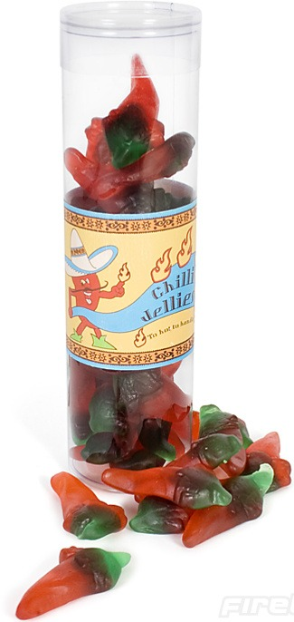 Chilli Jelly Sweets