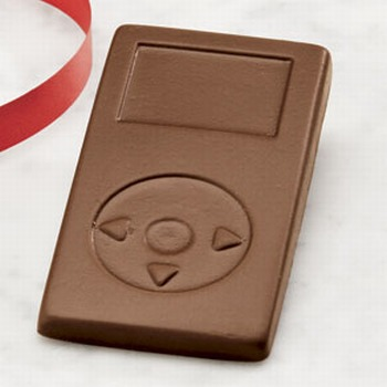 Milk Chocolate Video Game Remote