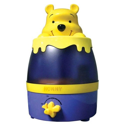 Dr. Fresh Disney Pooh Humidifier