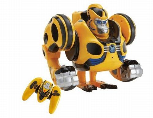 Gorrilla Robot