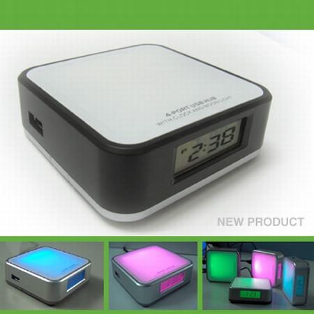 USB-Hub-DY-208-