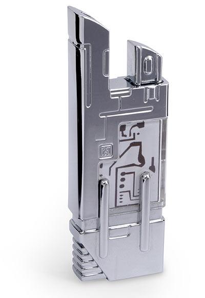 erminator Fuel Cell Lighte