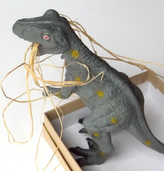 Dino USB Flashdrive