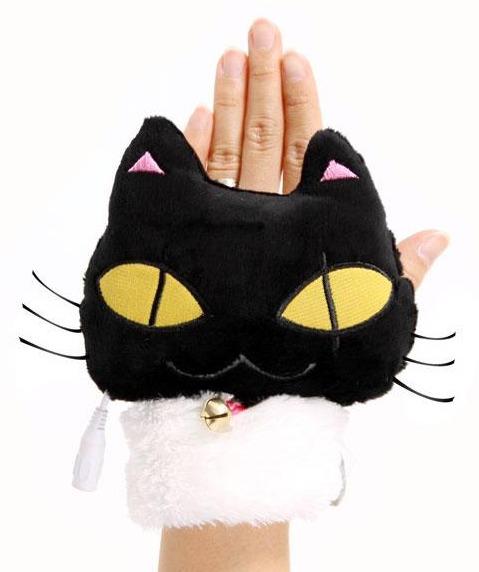 Warmer Cat Paw