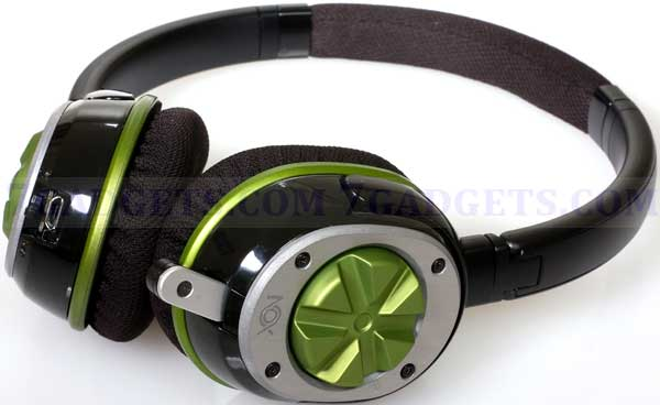 NOX Audio Specialist headset